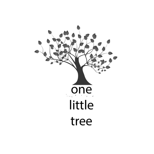 one little tree